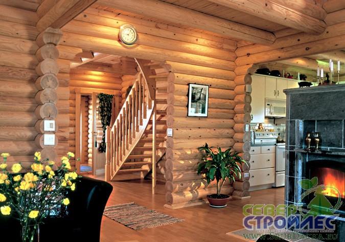 Дом 8 на 8 дизайн