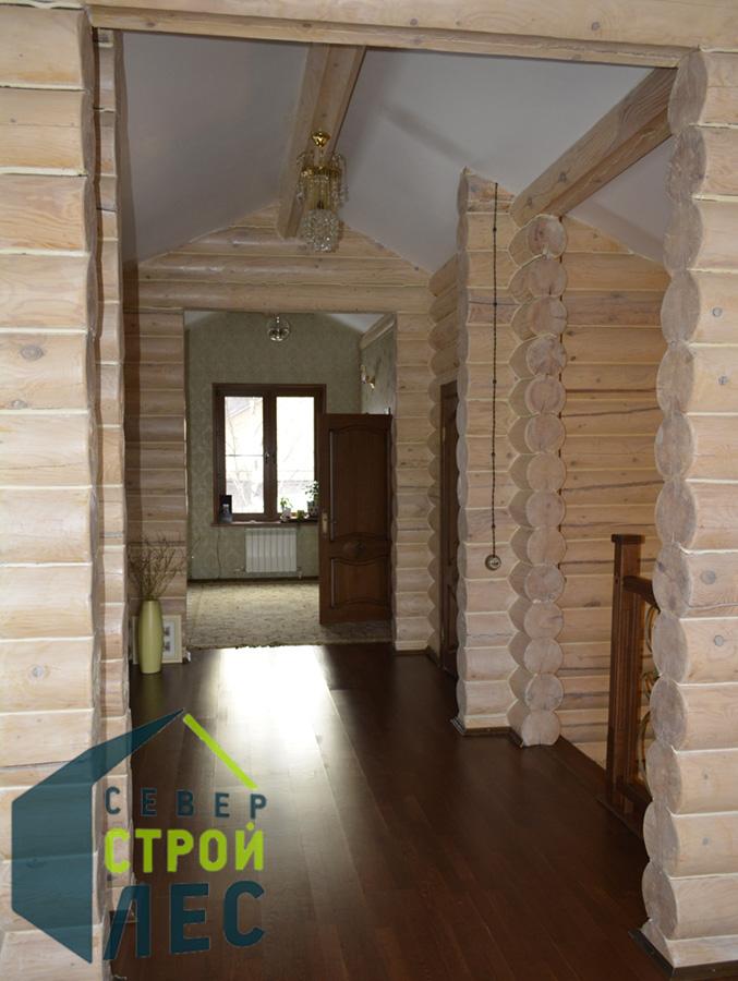Эксплуатация деревянного дома - 2