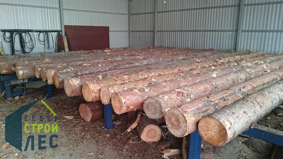 Материалы для строительства деревянного дома - 1