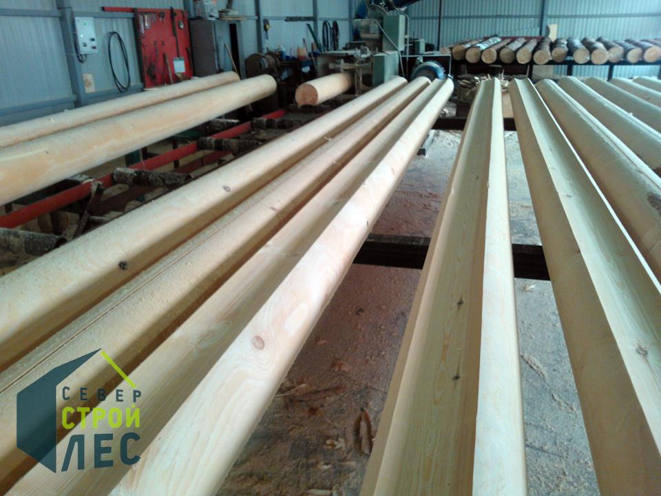 Материалы для строительства деревянного дома - 3
