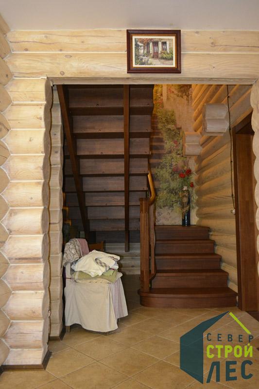 Стили деревянных домов - 3