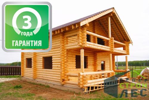гарантия на строительство