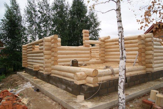 Установить свайный фундамент цена в Люберцах
