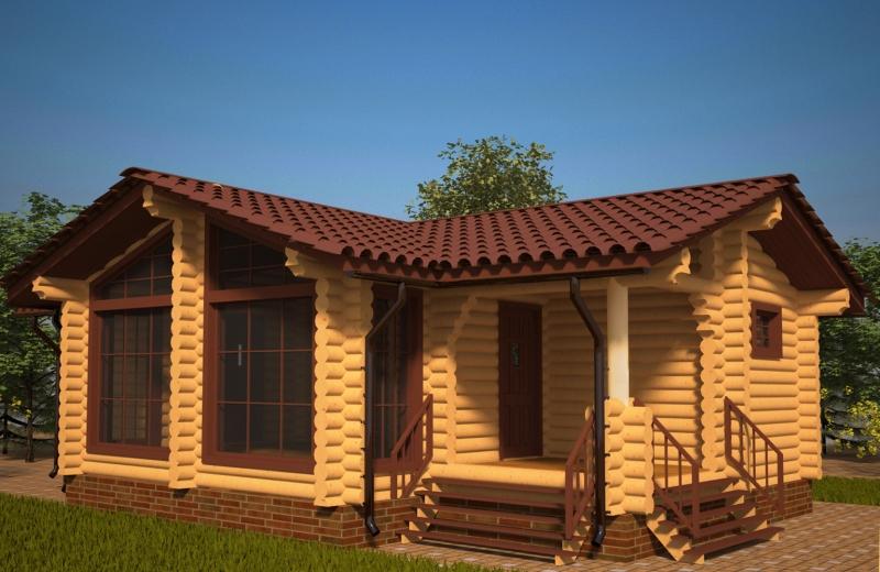 Продажа проектов домов недорого